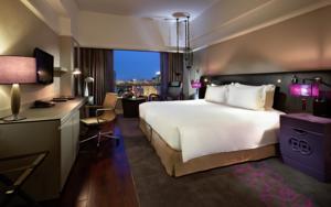 Phòng Luxury 2 Giường Đơn
