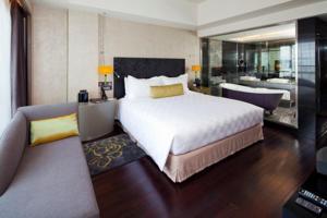 Suite Prestige với Quyền lui tới Executive Lounge