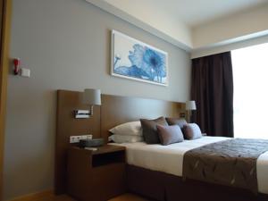Căn hộ Premier 3 Phòng ngủ (6 Người lớn)