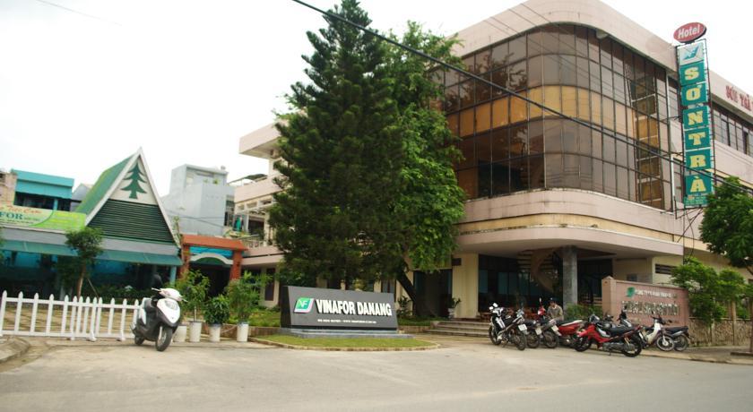 Khách Sạn Sơn Trà 1