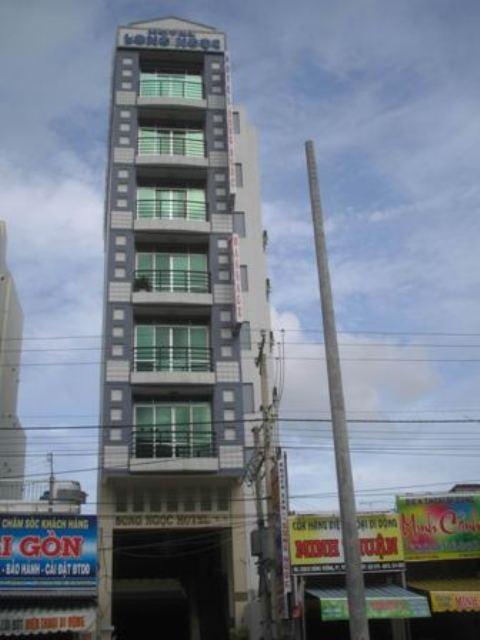 Khách sạn Song Ngọc