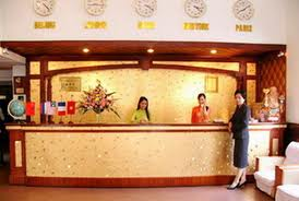 Khách Sạn Star Ninh Bình