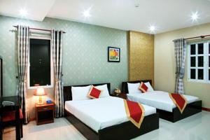 Suite (4 Người lớn)