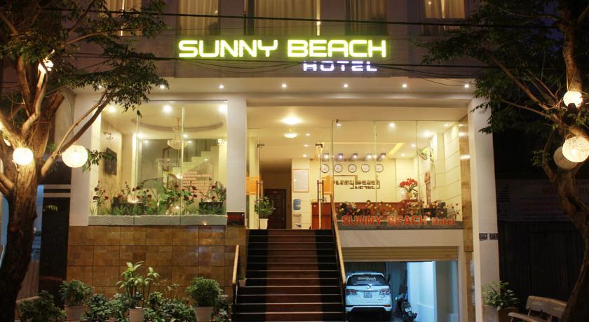 Khách Sạn Sunny Beach Đà Nẵng
