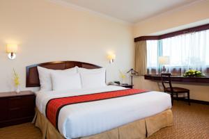 Phòng Club kiểu Cổ điển có Giường đôi hoặc 2 Giường đơn