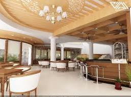 Khách sạn Tân Giang
