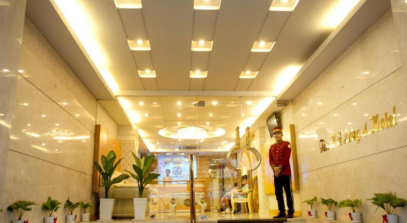 Khách Sạn Tân Hải Long 4