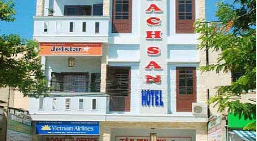 Khách Sạn Tân Phương