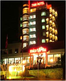 Khách Sạn Thái