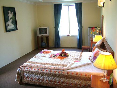 Standard 2 Single bed ( 2 khách )
