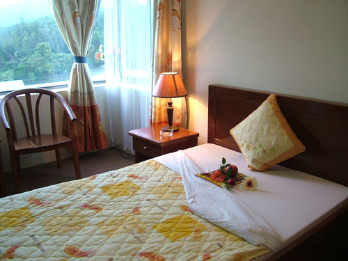 Standard 3 Single bed ( 3 khách )
