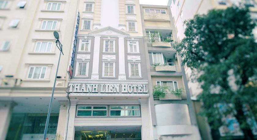 Khách sạn Thành Liên