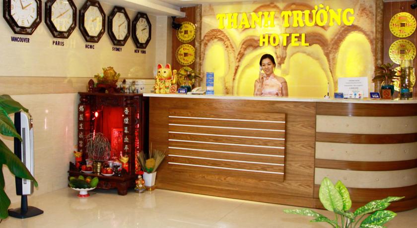 Khách Sạn Thanh Trường