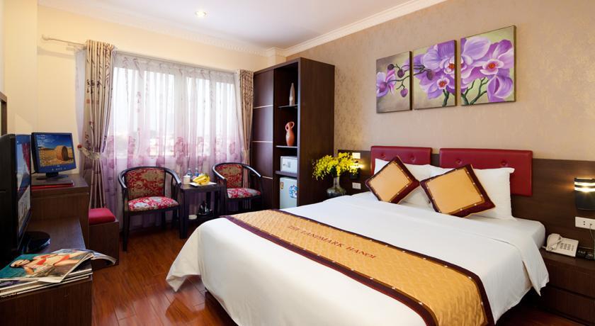 Khách Sạn The Landmark Hà Nội