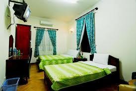Khách sạn Thiên Ấn