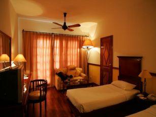 Khách Sạn Thiên Kim