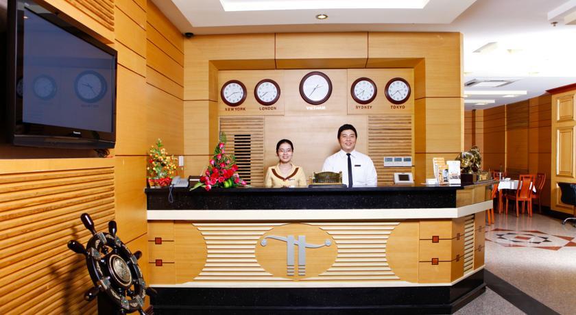 Khách sạn Thiên Thảo