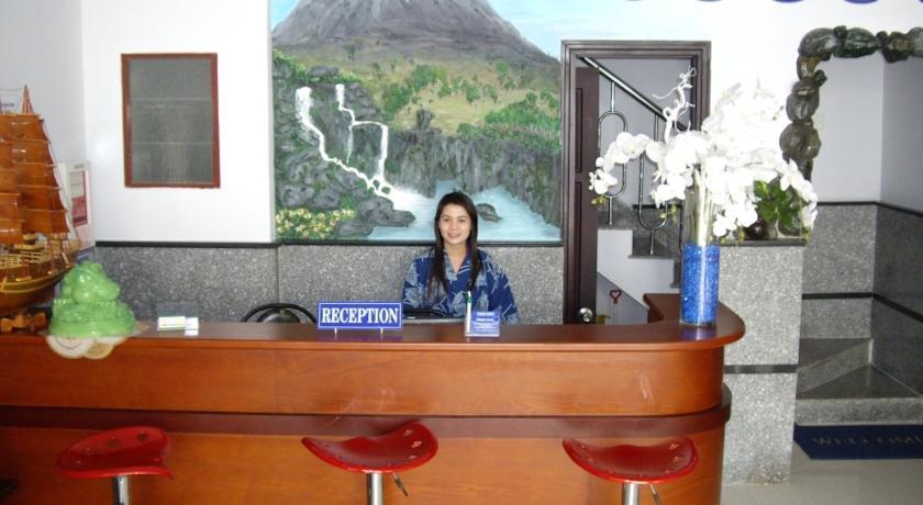 Khách Sạn Tommy Nha Trang