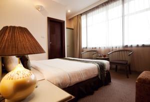 Căn hộ 1 Phòng ngủ có Giường Sofa