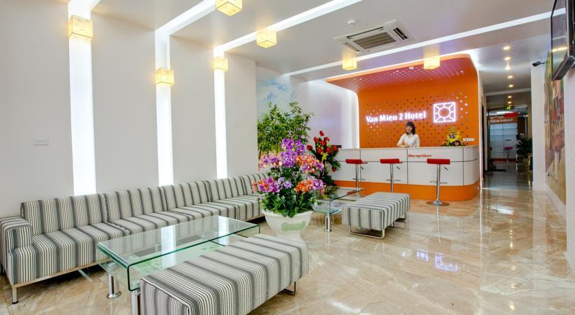 Khách sạn Văn Miếu 2