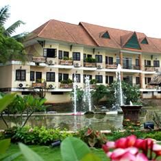 Khách sạn Vĩnh An
