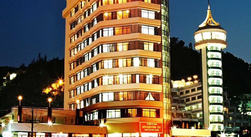 Khách sạn Vũng Tàu P&T