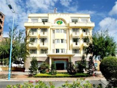 Khách Sạn Vũng Tàu Victory