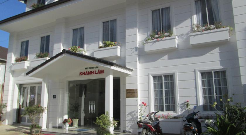 Khánh Lâm Tourist Villa