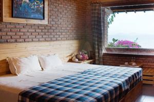 Phòng Giường Đôi/ 2 Giường Đơn Nhìn ra Biển