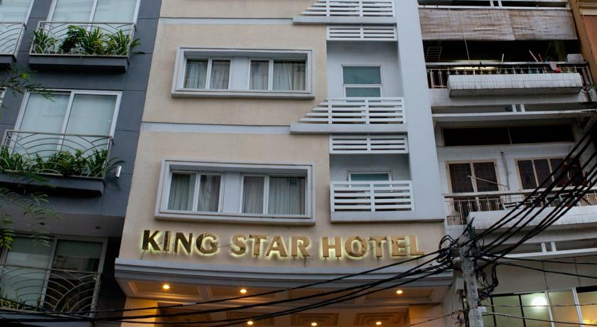 Khách sạn King Star