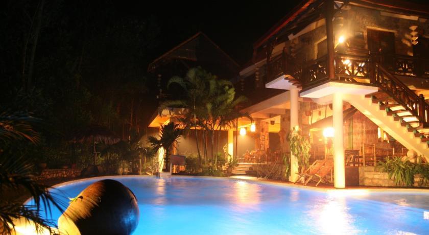 La Ferme du Colvert Resort &Spa