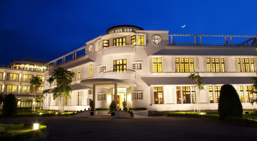 La Résidence Hotel & Spa