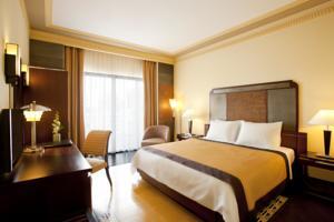 Phòng Superior có giường cỡ Queen Nhìn ra Sông