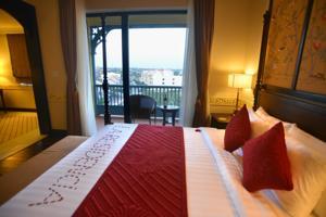 Suite Residencia (Nhìn ra Sông)