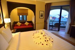 Suite Residencia (Nhìn ra Thị trấn)