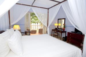 Phòng Premier Deluxe Giường đôi Nhìn ra Biển