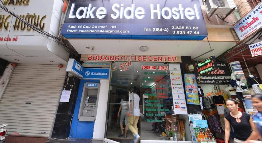 Lake Side Hostel