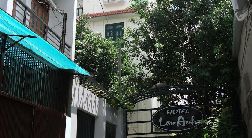 Khách sạn Lan Anh