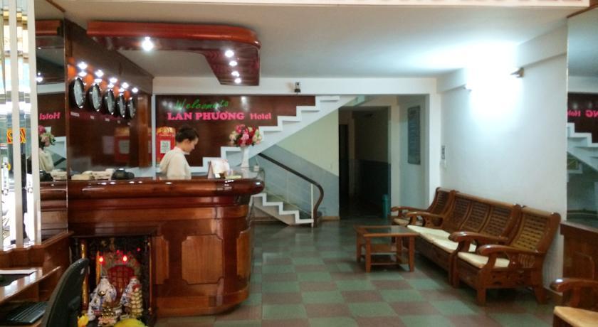 Khách sạn Lan Phương