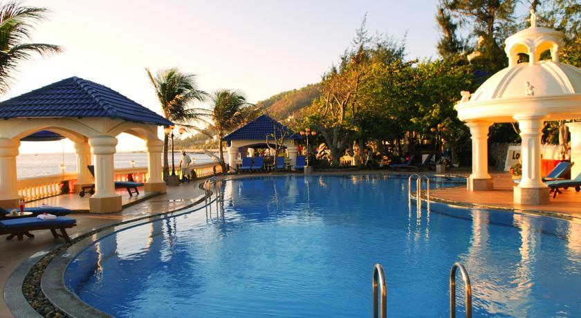 Lan Rừng Resort & Spa Vũng Tàu