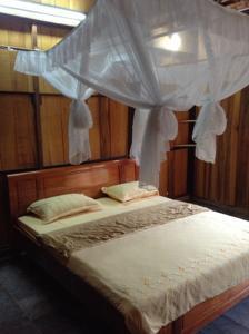Phòng Tiêu chuẩn Giường Đôi/ 2 Giường Đơn với Quạt máy