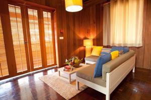 Biệt thự 2 Phòng ngủ - Nhìn ra Bãi biển