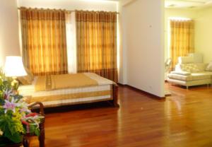 VIP Suite Nhìn ra Sông