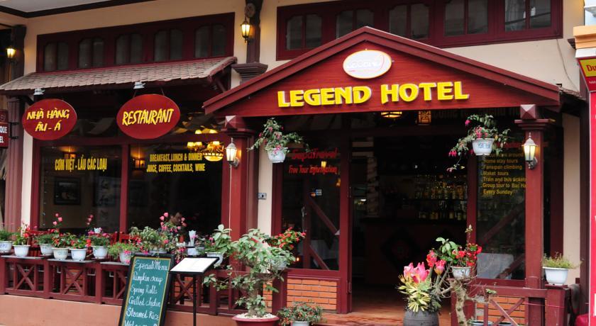 Khách sạn Legend