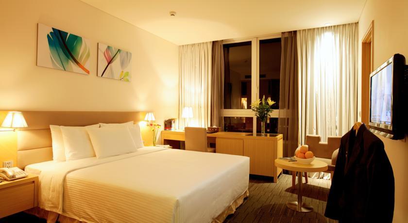 Khách sạn Liberty Central Saigon Centre