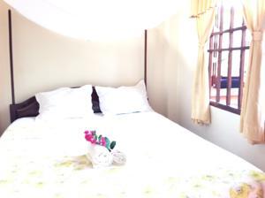 Phòng Giường Đôi Hạng Thương gia