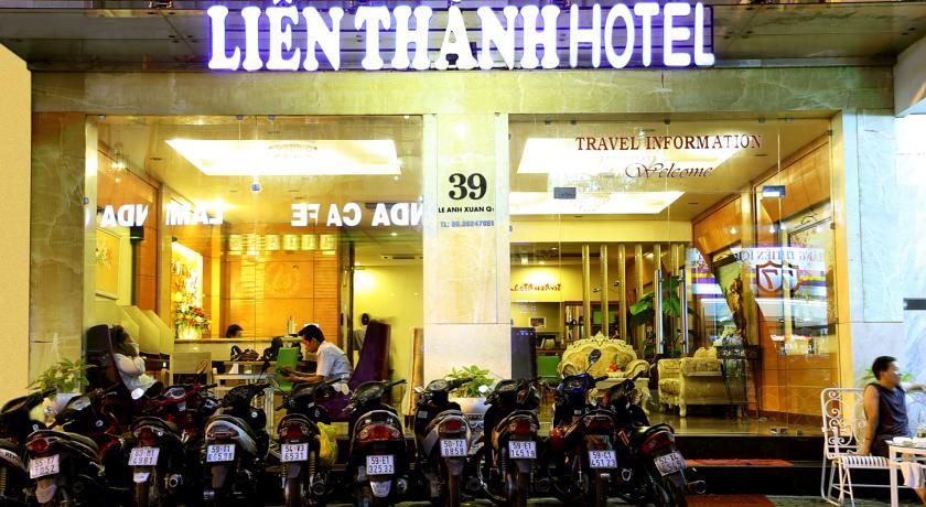 Khách sạn Liên Thanh