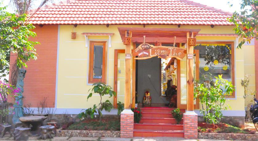 Liên Tho Guesthouse