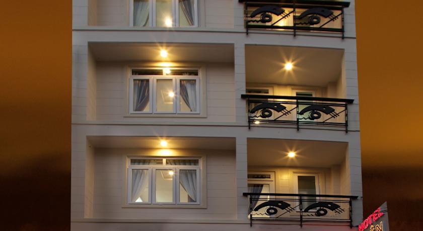 Khách sạn Liên Viễn Phát