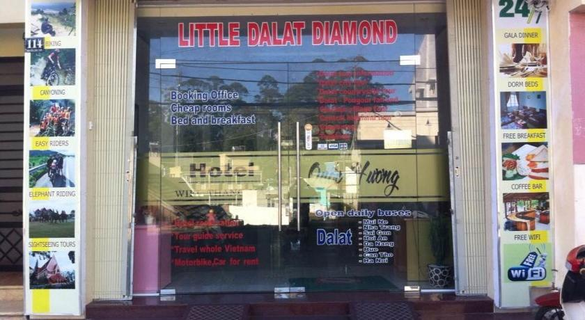 Little Dalat Diamond